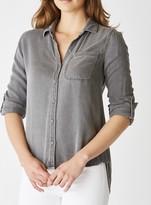 Sambag Lyn Shirt Boston Twill