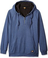 Timberland Men's Downdraft Thermal-Bonded Pullover Sweatshirt