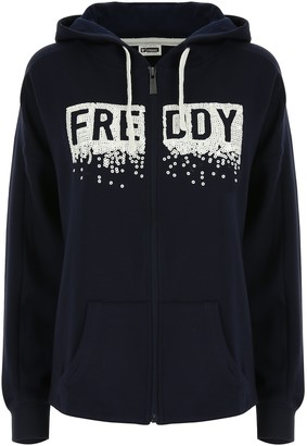 Freddy Women's F8WCLS4 Sweatshirt