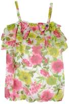 Denny Rose Young Girl Blouse