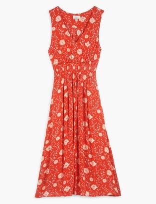 Printed Laurel Dress