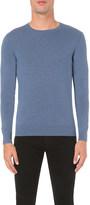 Burberry Cashmere crewneck jumper