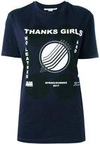 Stella McCartney printed T-shirt