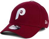 New Era Philadelphia Phillies Coop 39THIRTY Cap