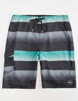 O'Neill Santa Cruz Stripe Mens Boardshorts