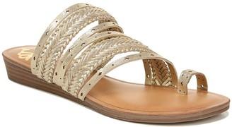 Fergalicious Tatum Women's Slide Sandals