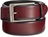 HUGO BOSS Men's C-Gamal Premium Dress Belt