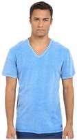 Original Penguin V-Neck Short Sleeve