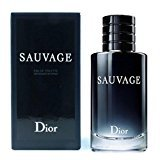 Christian Dior Sauvage Eau de Toilette, Travel Size, 0.34 fl. oz.