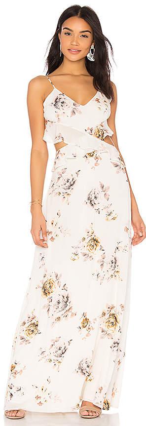 Clayton X REVOLVE Meadow Dress