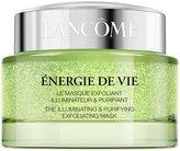 Lancôme nergie de Vie The Illuminating & Purifying Exfoliating Mask