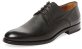 Antonio Maurizi Plain-Toe Derby Shoe