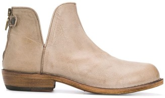 Fiorentini+Baker Camy boots
