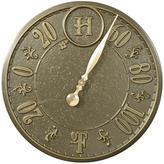 "Monogram 16"" Outdoor Thermometer"