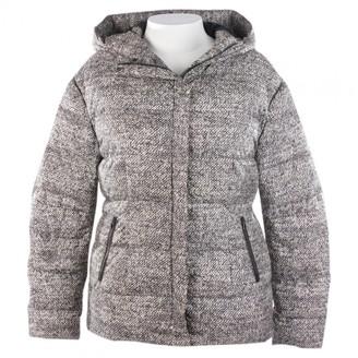 Schumacher Beige Jacket for Women