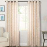 Sonoma Goods For Life SONOMA Goods for Life 1-Panel Naturals Kingsbury Window Curtain