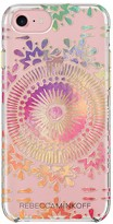 Rebecca Minkoff Batik Print Case For Iphone 7