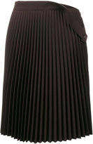 Balenciaga Skirt to Top - women - Viscose - 34