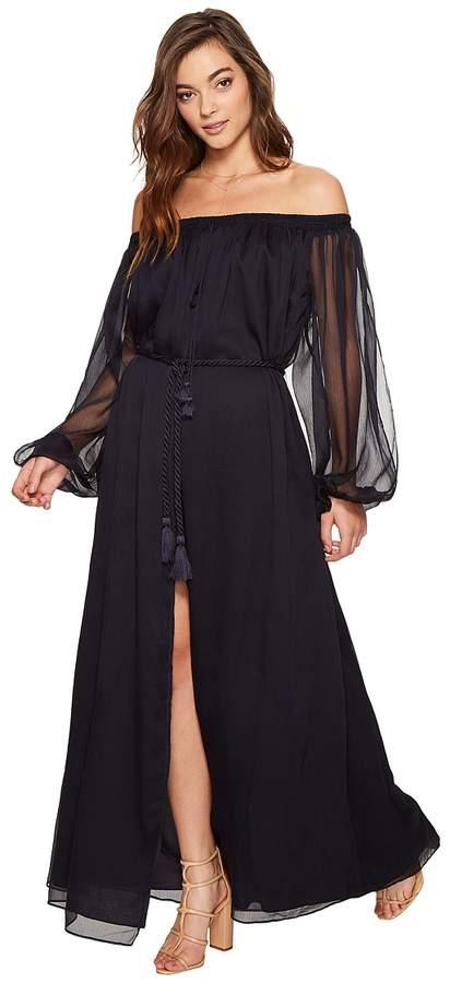 The Jetset Diaries Babette Maxi Dress Women's Dress
