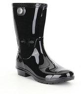 UGG Sienna Rubber Glossed Waterproof Rain Boots