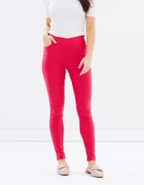 Katlyn Stretch Skinny Pants