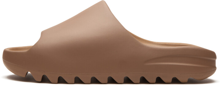 Adidas Yeezy Slide 'Core' Shoes - Size 4