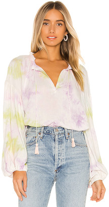 Saylor Mildred Blouse
