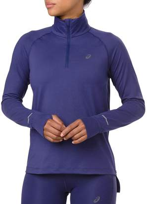 Asics Women's Thermopolis 1/2 Zip Top