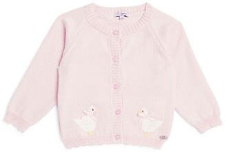 Trotters Isabella Cardigan (0-9 Months)