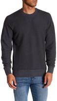 Original Penguin Terry Front Sweater