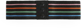 Missoni Stripe Lurex Belt