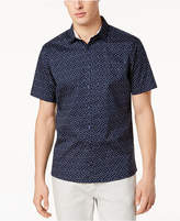 INC International Concepts I.n.c. Men's Owens Printed Shirt, Created for Macy's