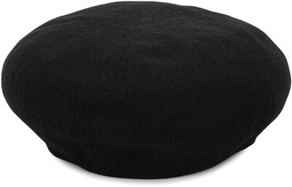 Undercover Textured Knitted Beret