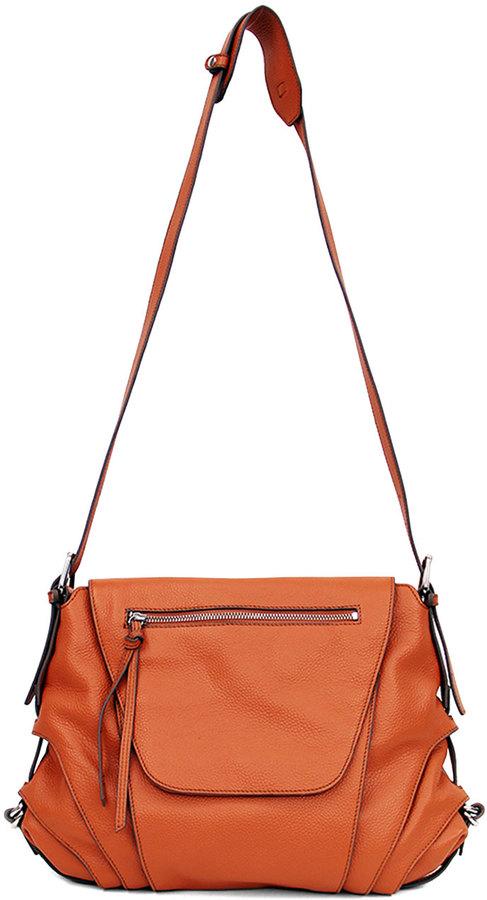 Kooba Brielle Shoulder Bag, Camel