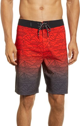 Hurley Sig Zane Phantom Haliewa Board Shorts