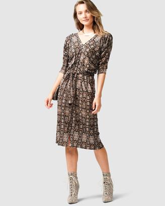 Sacha Drake Lafayette Dress