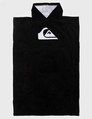 Quiksilver Hoodie Towel