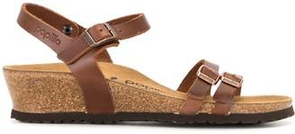 Birkenstock Lana wedge sandals