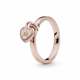 Pandora Women Silver Ring 186571-52
