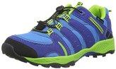 Lico Unisex Kids' Fremont Low Rise Hiking Shoes,11 UK