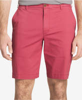 "Izod Men's Saltwater Chino 10.5"" Stretch Shorts"