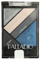 Palladio Silk FX Eyeshadow Palettes Mystique