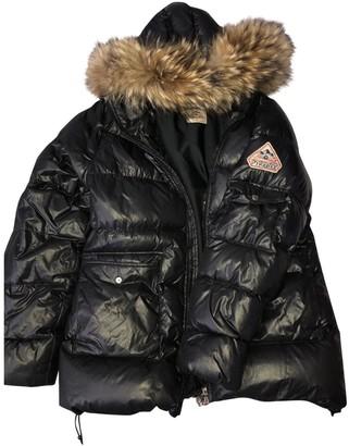 Pyrenex \N Black Coat for Women