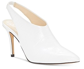 Vince Camuto Women's Amnedra Slingback Pumps