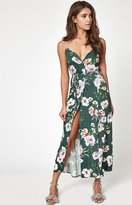 Somedays Lovin Burning Desire Midi Dress