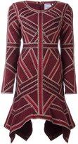 Herve Leger 'Carlotta' dress