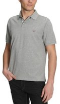 Gant Men's the Original Pique Short Sleeve Rugger Polo