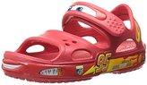 Crocs Boys' Crocband II Cars Sandal