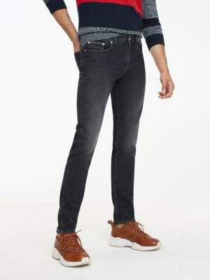 Tommy Hilfiger Faded Extra Slim Fit Jeans