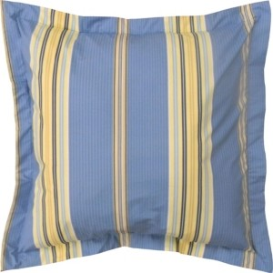 Ellery Homestyles Imperial Dress Porcelain Euro Pillow Sham